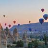 TURCHIA 4WINDS: Itinerari tra attualità, mito, rito e storia