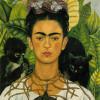 "Non solo viaggi Messico, segnala ""Frida Kahlo"""
