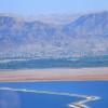 un acquedotto collegherà il Mar Rosso al Mar Morto