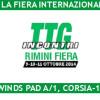 4winds al TTG la fiera internazionale del turismo di Rimini dal 9 all' 11 ottobre 2014