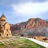 L'Armenia, un paese ancora non contaminato