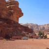 Promo Tour Petra 2 Maggio da Roma