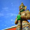 Bangkok, porta d'Oriente, Viaggio in Thailandia