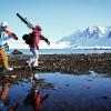 SKI & TREKKING IN VELIERO – Sci Alpinismo & Escusionismo in libertà