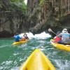 Thailandia avventura e canoa sul fiume Mae Tang