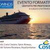 Evento formativo gratuito (6 Luglio) sul turismo