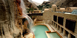 EVASON MA'IN HOT SPRINGS & SIX SENSES,