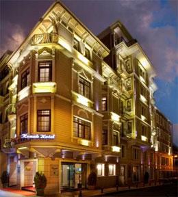 KONAK HOTEL,