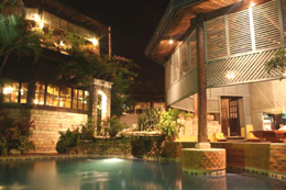 HOTEL MARINA COPAN,