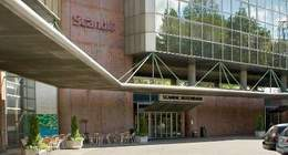 SCANDIC ROSENDAHL , hotel, sistemazione alberghiera