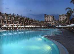 CRATOS PREMIUM RESORT,