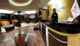 HOTEL BRITANIA MIRAFLORES,