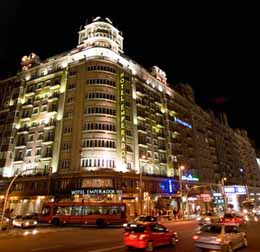 EMPERADOR MADRID,