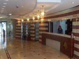 AL WALEED HOTEL,