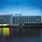 RADISSON BLU DAUGAVA , hotel, sistemazione alberghiera