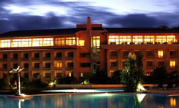 TERCEIRA MAR HOTEL,