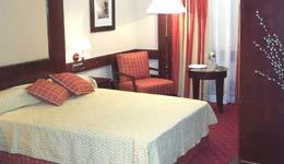 HOTEL SEVILLA CENTER,
