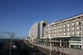 HOTEL MARINA ATLANTICO,