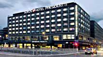 SOKOS HOTEL PRESIDENTTI , hotel, sistemazione alberghiera