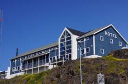 QAQORTOQ HOTEL, Qaqortoq