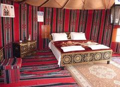 SAFARI DESERT CAMP,