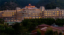 KAYA IZMIR THERMAL & CONVENTION,