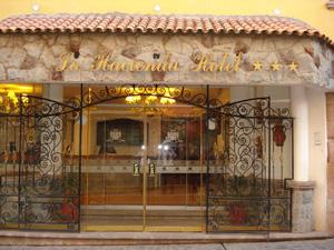 LA HACIENDA PUNO HOTEL,