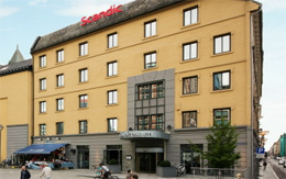 SCANDIC OSLO CITY,
