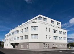 KLETTUR, Reykjavik
