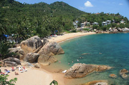 CORAL COVE CHALET,