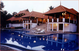 TRAVANCORE HERITAGE,