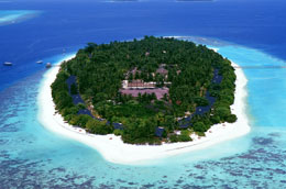 ROYAL ISLAND RESORT & SPA,