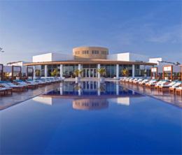 SAN AGUSTIN PARACAS , hotel, sistemazione alberghiera