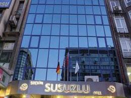 SUSUZLU ATLANTIS HOTEL,