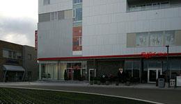THON HOTEL ALTA , hotel, sistemazione alberghiera