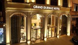 GRAND DURMAZ HOTEL,
