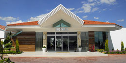 TRIPOLIS HOTEL,