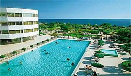 THE MARMARA ANTALYA,