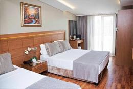 SORRISO HOTEL,