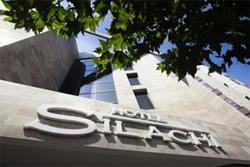 SILACHI HOTEL,