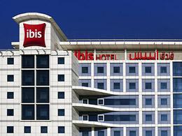 IBIS AL BARSHA,