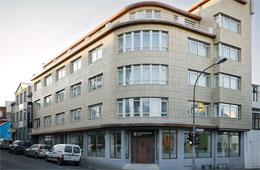 CENTERHOTEL KLOPP , hotel, sistemazione alberghiera