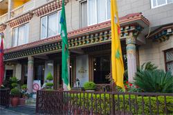 HOTEL TIBET,