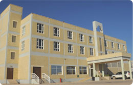 RESORT RAS AL HADD HOLIDAY HOTEL,