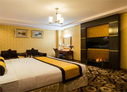 HOTEL GREEN HILL,