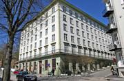 GRAND HOTEL TERMINUS , hotel, sistemazione alberghiera