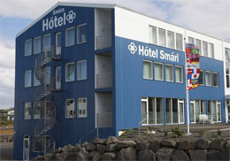 HOTEL SMARI,