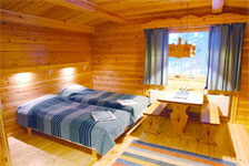 HARRINIVA LOMAKESKUS HOLIDAY CENTRE,
