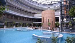 HOTEL DOGA THERMAL,