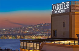 DOUBLETREE BY HILTON HOTEL,